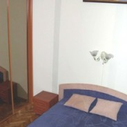 1st class 1-bedroom Apartment near Lviv state University