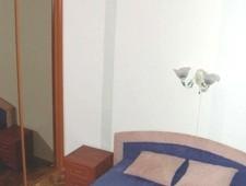 1st class 1-bedroom Apartment near Lviv state University