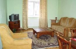 2-bedroom Apartment on Svobody Ave.