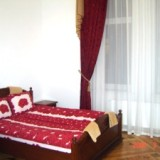 Very spacious room with a King-size bed, Satellite TV, sofa, Air-conditioner
