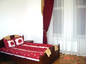 Modern-style Studio apartment on Gorodotskaya Street