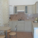 Kitchen with all amenities incl. Washing machine